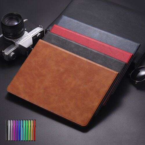 For Huawei Mediapad M3 M5 M6 8.4 10.8 Inch Smart Case Stand Folio Leather Cover