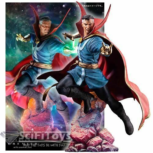 In-stock FingerSnap toys FS6901 FS6902 1//6 Scale For Iron Man Doctor Strange