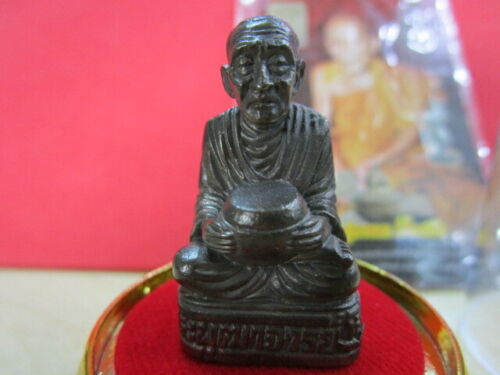 Amulet, D.I.Y. , Metal Power, Somdej Tao & Lp Kalung, Wealth, Work & Protection
