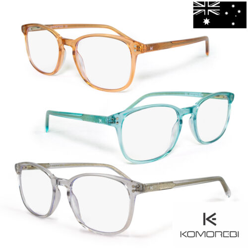 Komorebi Blue Light Blocking Glasses, Computer Screen Filter, With Case And Bag <br/> Womens Anti Blue Light Glasses / Computer Glasses