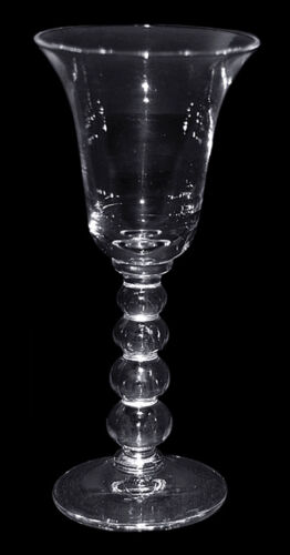 Imperial Candlewick 4 5/8 Inch - #3400 - 1 oz. Cordial Goblet
