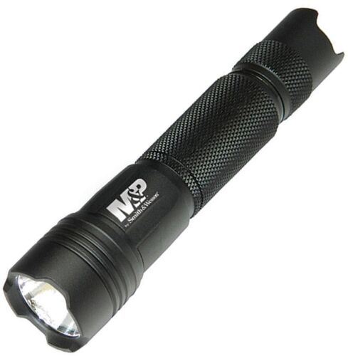 Smith & Wesson--MP 15 Rechargeable Flashlight