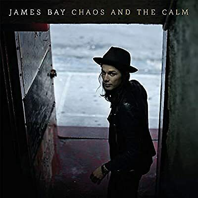 Chaos And The Calm, James Bay, Used; Good CD