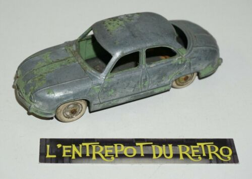 ++ voiture miniature PANHARD 54 CIJ / made in france ++
