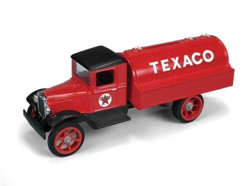 TEXACO #30 in Series 1947 DODGE WC TANKER DELIVERY TRUCK SPECIAL EDITION  2013 F