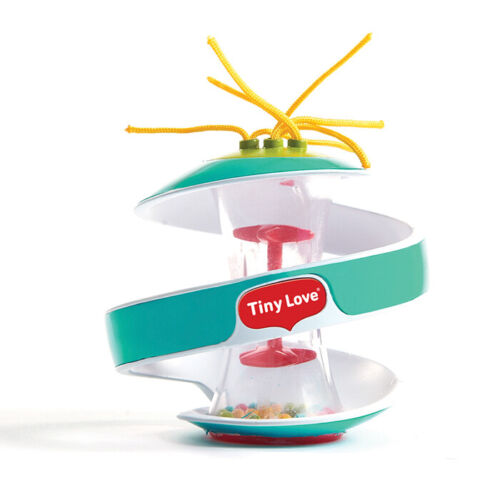Tiny Love Inspiral Rainstick Ball Toy, Clearance