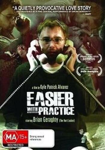 Easier With Practice (DVD)