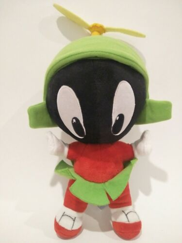 Warner Brothers Baby Looney Tunes Martian Soft Plush Toy 40cm's