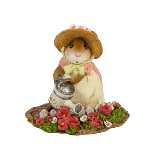 Wee Forest Folk M-637 May Flowers
