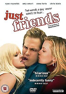 Just Friends [DVD], , Used; Very Good DVD