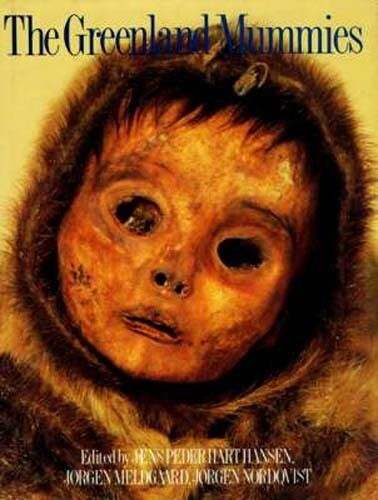 Greenland Mummies Inuit Norse Viking World Daily Life Buried Alive 1500AD 250pix