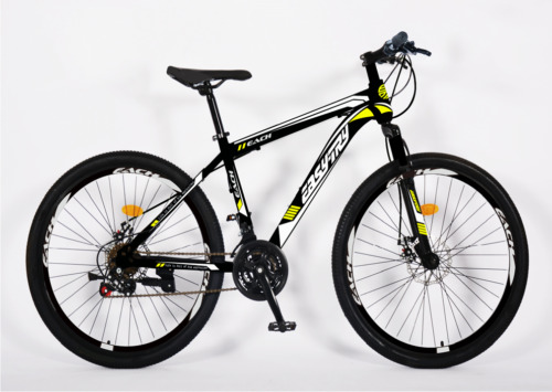 "Caraiman Unisex Mens Womens Adult Mountain Hybrid Bike 26"" <br/> ✅UK STOCK✅FAST DELIVERY✅BRAND NEW✅SELLING FAST BUY NOW✅"