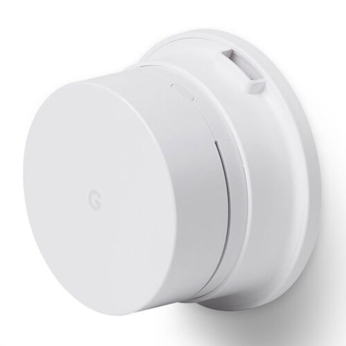 HOLACA Wall Mount Holder for Google Wifi System Ceiling Bracket , White(1-Pack)