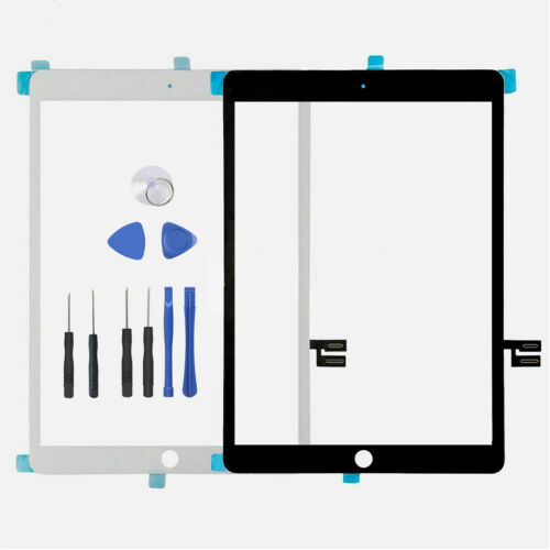 """New Touch Screen Digitizer Glass Panel Replacement for Ipad 7 7th Gen 2019 10.2"""""""