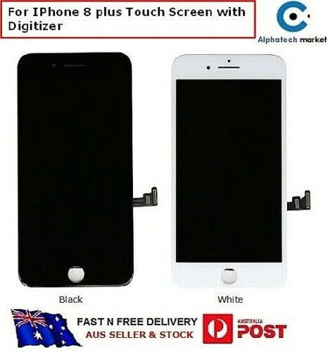 For iPhone 8 Plus Lcd Touch Screen Digitizer Replacement