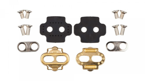 Tacchette Pedali CRANK BROTHERS PREMIUM CLEATS 6° CLEATS CRANK BROTHERS