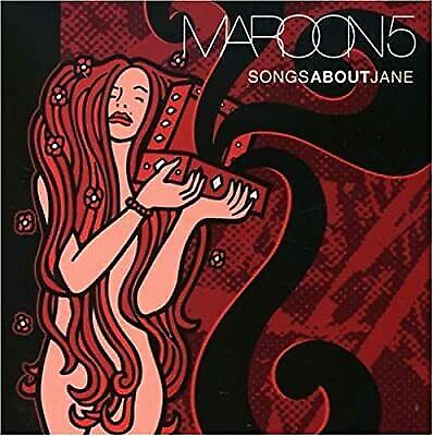 Songs About Jane [Australian Import], Maroon 5, Used; Good CD