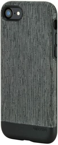 Incase Textured Snap Protective Case Cover for iPhone 7 & 8 - Black
