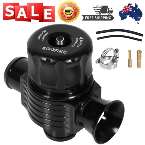 SBOV03 SAAS Dual Port Blow Off Valve Direct Replacement for XR6 G6E Turbo 25mm