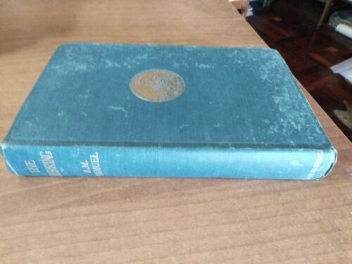 A. M. Samuel THE HERRING its effect on the history of Britain J. Murray 1918
