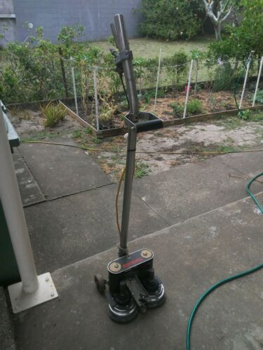RotoVac DHX Carpet Cleaning Wand
