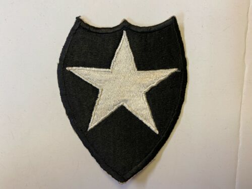 pk805 Korean War Vietnam Era French Army Unofficial Shoulder Patch L2BReproductions - 156441
