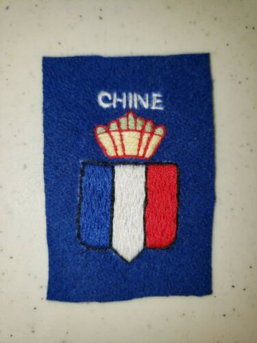 K1044 Indochina France French Army Foreign China Chine L3BReproductions - 156472