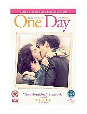 One Day [DVD] [2011], , Used; Like New DVD