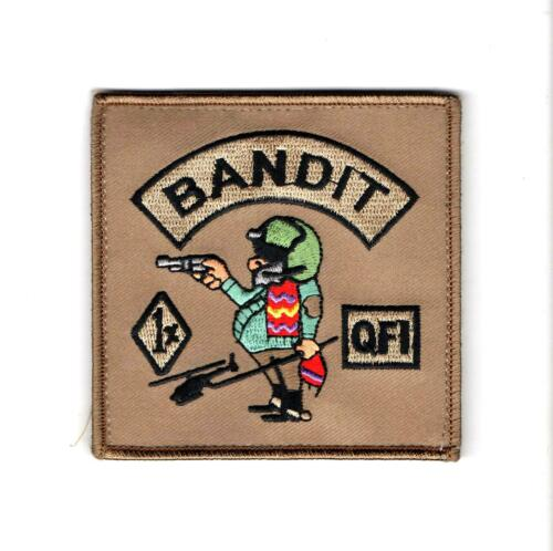 an Australian Army Aviation Corps BANDIT Qualified Flying Instructor PatchModern, Current - 36066