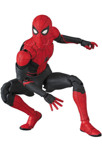 MAFEX No.113 SPIDER-MAN Upgraded Suit [from the movie Far from Home]