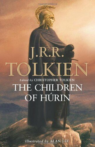 The Children of H�rin, Tolkien, J. R. R., Used; Very Good Book