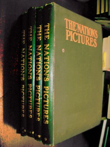 The Nation's Pictures .. in the Public Pictures 1902 S3
