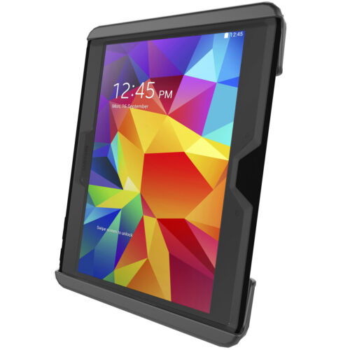 RAM Tab-Tite Tablet Holder for Samsung tab 4 10.1 with Case + More