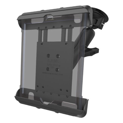RAM Tab-Tite Large Tablet Mount with RAM Twist-Lock Suction Cup