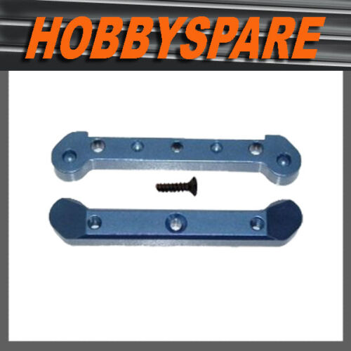 SMARTECH 054040 FRONT HINGE PIN BRACE FOR 1/5 SCALE RC