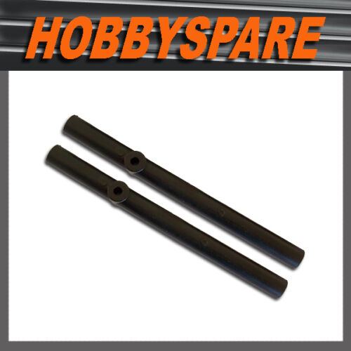 SMARTECH 05084 ROLL CAGE TOP BARS FOR 1/5 SCALE RC BUGGY DURATRAX CARSON TQ