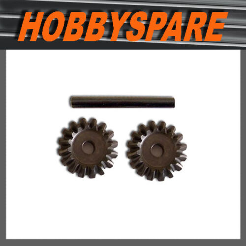 SMARTECH 05052 DIFFERENTIAL DRIVEN GEAR SET FOR 1/5 SCALE RC