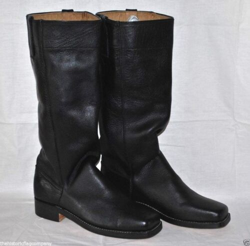 Stove Pipe Boots - Sizes 6-14 - 6 To 8 Week Delivery - Civil War - FREE SHIPPINGUniforms - 36041
