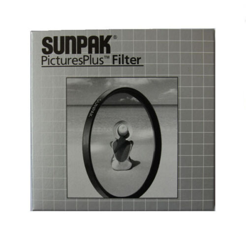 Sunpak UV Ultraviolet Filter 62mm  by Agsbeagle <br/> Authentic Items Available For Pickup Ready to Ship COD*