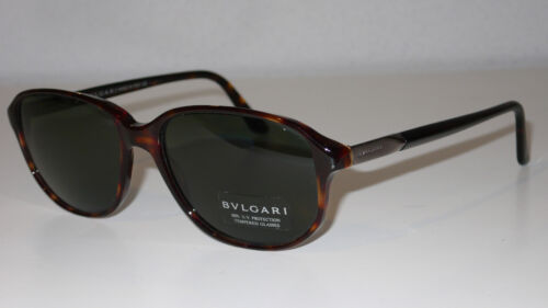 Occhiali da Sole NUOVI New Sunglasses BULGARI Outlet  -50%