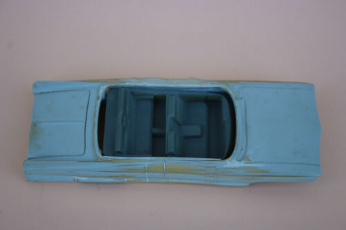 RL Rare modele prototype CADILLAC 13 cm voiture 1/43 Heco USA véhicule