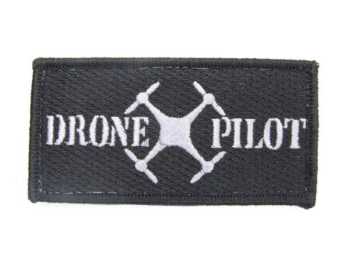 DJI Phantom Pro Drone Pilot Quad Copter RC Inspire Jacket Pack Military PatchOther Militaria - 135