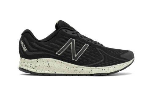 New Balance MRUSHPJ2 Men's Speed Vazee Rush v2 Protect Pack Shoes, Black