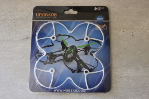 Z135 hubsan Upgrade protection cover MRC RCH107D-08 protection helice H107D