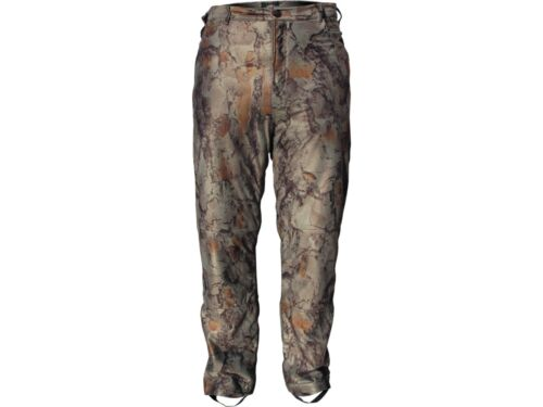 3dd42f10bef64 NATURAL GEAR Men's L Waterfowl Fleece Lined Wader Pants, Natural Camo 106-L