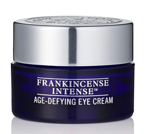 Neal's Yard Remedies Weihrauch Intensive Age Defying Eye Creme 15g. Bbe 10/2021