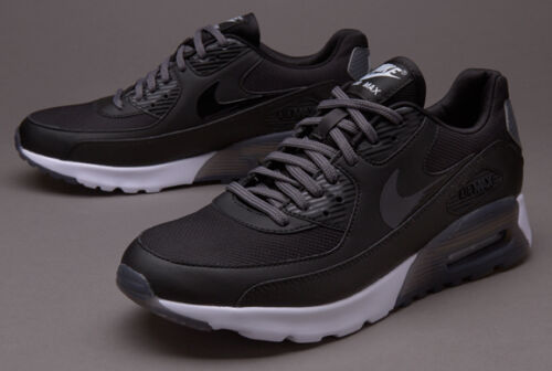 Womens Nike Air Max 90 Ultra Essential Black Running Shoes agsbeagle 7.5 <br/> Authentic Nike Shoes Bought Abroad Never Been Used