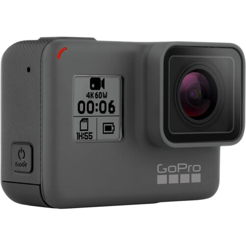 Gopro Hero6 Black  Action Camera Brand New Cod Agsbeagle  <br/> Trusted Powerseller Brand New With Shop - Accept COD*