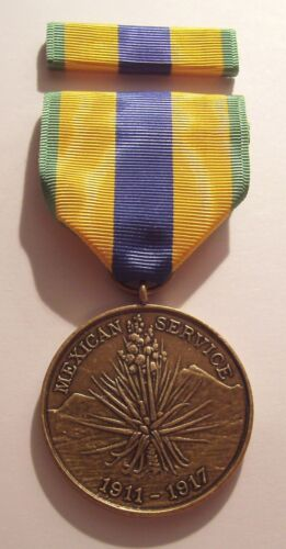 1911-17 U.S. Army Mexico Service Medal with RIBBONUnited States - 156413