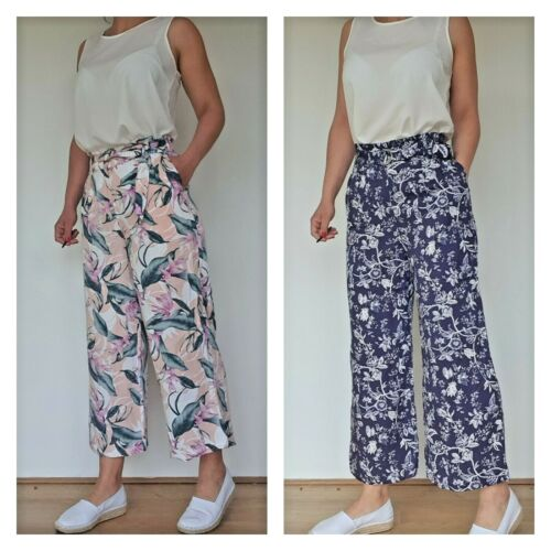 WOMEN`S NEW ESPRIT CASUAL CHINO TROUSERS PANTS UK SIZES 6-8-10-12-14-16-18-20